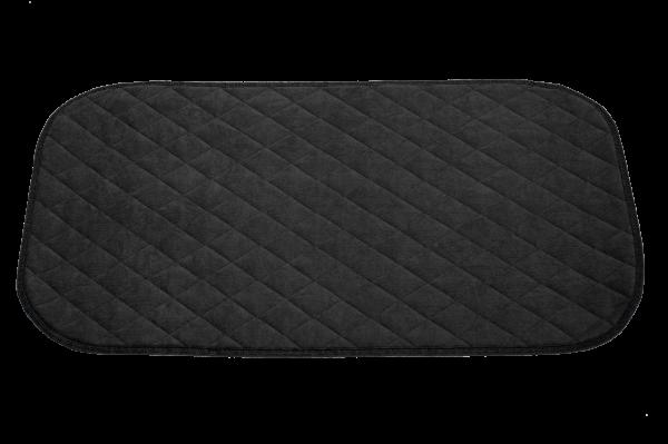 Suprima Sitzauflage 3705 schwarz Ansicht