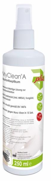 MyClean® A Hautantiseptikum 250 ml MaiMed® Ansicht