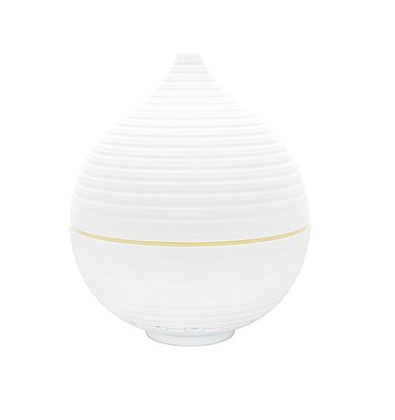 Promed Aroma-Diffusor AL-305 Luftbefeuchter weiß leuchtend 1 Stück Ansicht