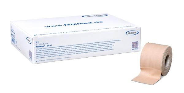 MaiMed® plast Rollenpflaster Heftpflaster Verpackung Ansicht