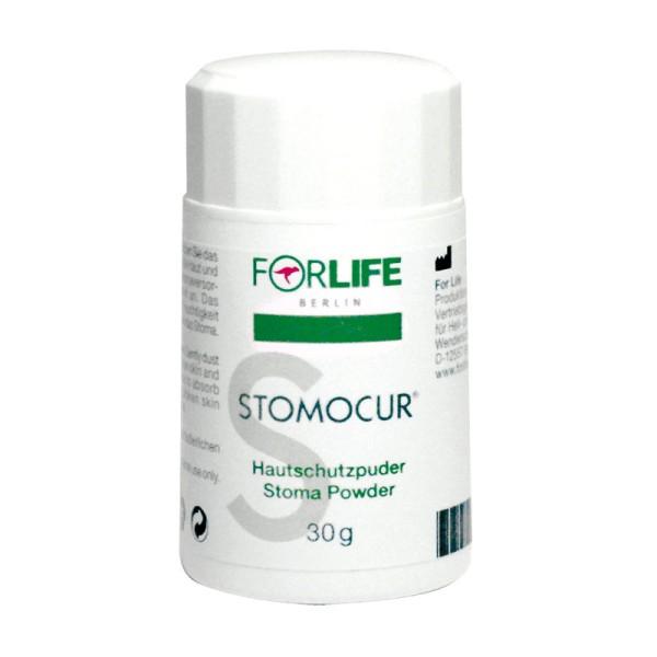 Stomocur® Hautschutzpuder Stoma-Puder Ansicht
