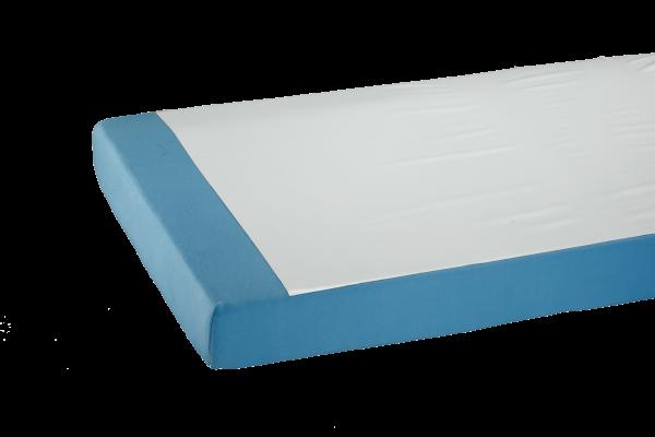 Suprima Mehrfach-Bettauflage 3014 weiß Bettschutz bezogen