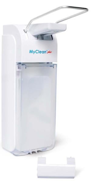 MyClean® Universal-Wandspender aus Kunststoff 1 Stück Ansicht