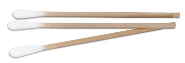 MaiMed® Tip Wattestäbchen länge 15 cm ⌀ 4 - 10 mm Ansicht