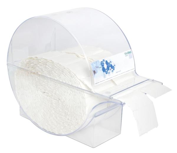 Maicell® Zellstofftupfer Box 1 Stück Ansicht