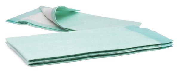 MaiMed® Sorb F Unterlagen 60 × 90 cm Ansicht