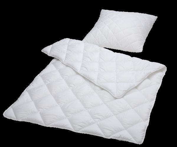Suprima Bett-Set 3810 weiß Bettschutz Ansicht