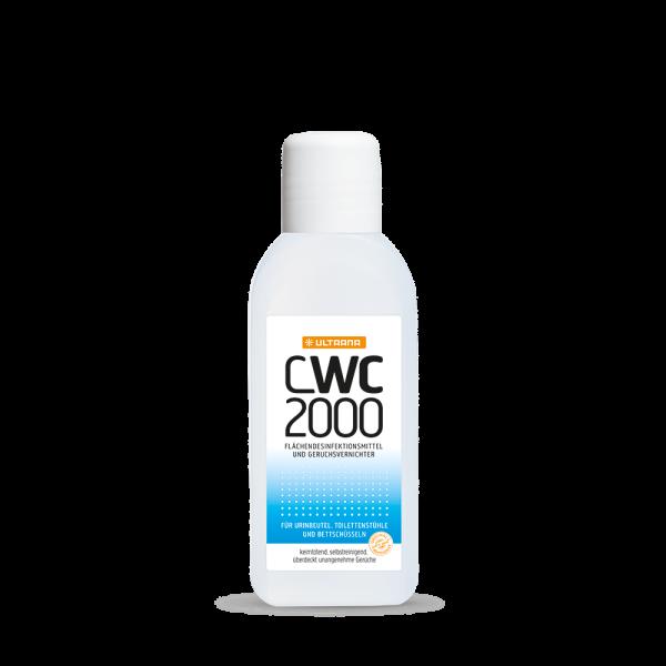 Ultrana CWC 2000 Geruchsvernichter Desinfektionsmittel 150 ml Ansicht
