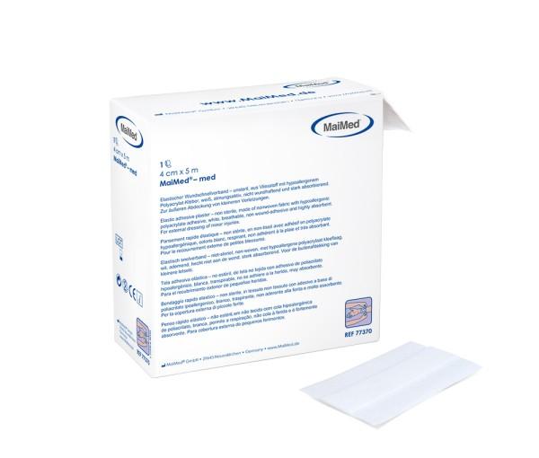 MaiMed® med Wundschnellverband Wundpflaster Verpackung Ansicht