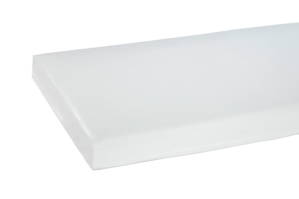 Suprima Matratzenhülle PU 3529 weiß Bettschutz bezogen