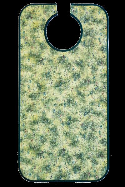 Suprima Ess-Schürze 5582 grün Ansicht