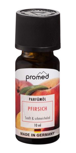 Promed Aromaessenz Parfumöl Pfirsich 10 ml Ansicht