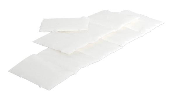 Maicell® Zellstofftupfer steril 1000 Stück Ansicht