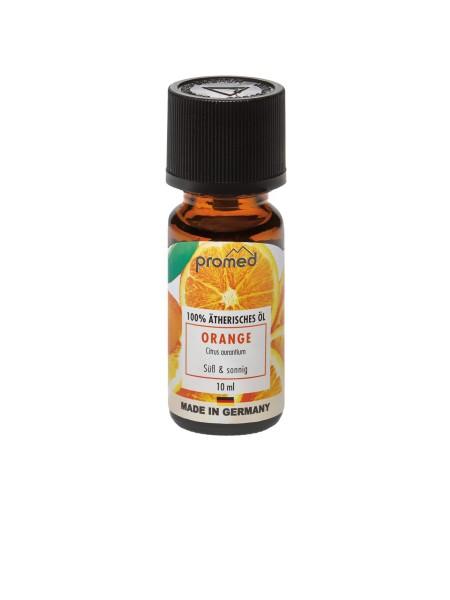 Promed Aromaessenz Duftöl Orange 10 ml Ansicht