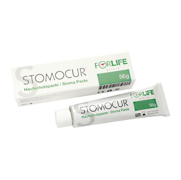 Stomocur® Hautschutzpaste Stoma-Paste Ansicht