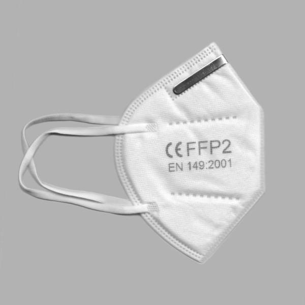 TLG Atemschutzmaske FFP2 1 Stck. Ansicht