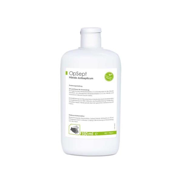 OpSept Hände-Antiseptikum 150 ml MaiMed® Ansicht