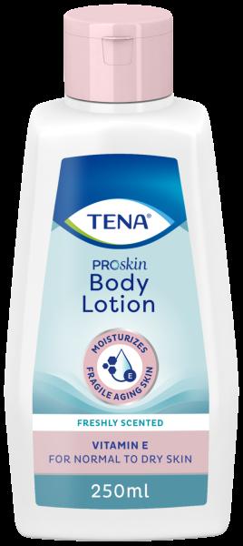 Tena Body Lotion mit Vitamin E 250 ml Ansicht
