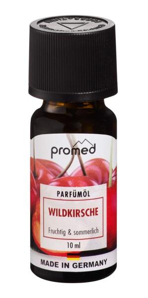 Promed Aromaessenz Parfumöl Wildkirsche 10 ml Ansicht